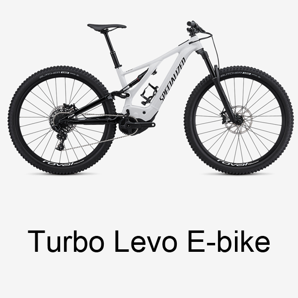 Turbo Levo e-bike